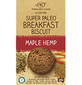 Maple Hemp